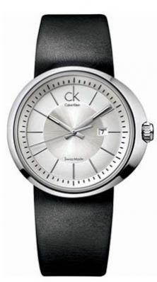 Calvin Klein Trust Lady K0H23220 watch