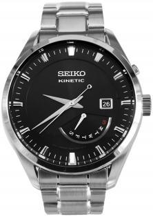 Seiko SRN045P1 Kinetic watch