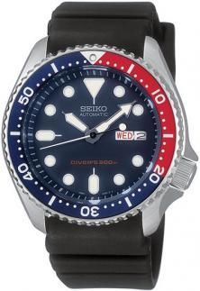 Seiko SKX009K1 Automatic Diver watch