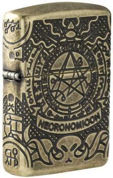 Zippo Occult Design 29561 lighter