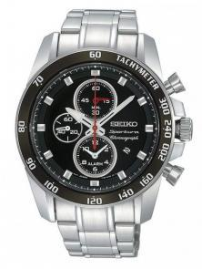Seiko SNAE69P1 Sportura Chrono  watch