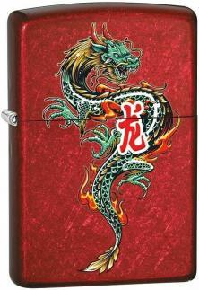 Zippo Dragon Tattoo 8964 lighter