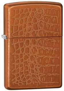 Zippo 29246 Ice Crocodile lighter