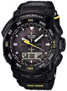 Casio Pro Trek PRG-550G-1 watch