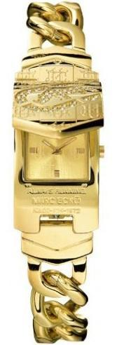 Marc Ecko Rhino ID E15501G1 watch