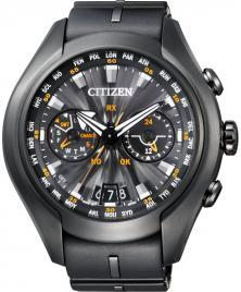 Citizen Satellite Wave CC1075-05E Eco-Drive GPS watch