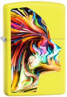 Zippo Colorful Head 26748 lighter