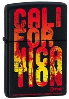Zippo Californication 1534 lighter