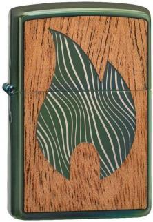 Zippo Woodchuck Large Flame 49057 lighter