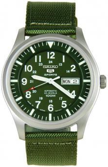 Seiko 5 Sports SNZG09J1 Automatic watch