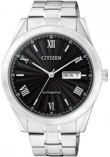 Citizen NH7510-50E Automatic watch