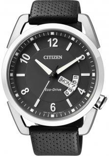Citizen AW0010-01E Eco-Drive watch