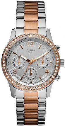 Guess Chronograph U0122L1 W0122L1 watch