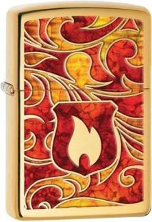 Zippo Shield 24186 lighter