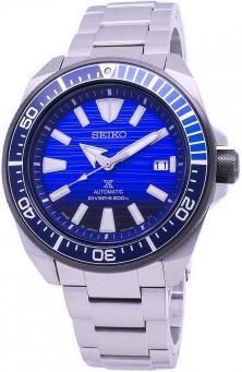 Seiko Prospex SRPC93J1 Samurai Save The Ocean watch