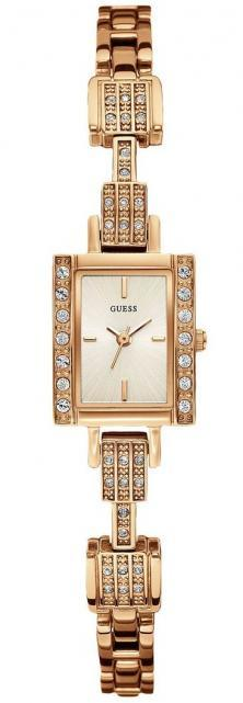 Guess U0136L3 watch