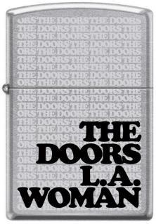 Zippo The Doors 7772 lighter