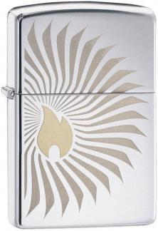 Zippo Flame Rays 29726 lighter