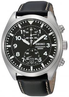 Seiko SNN231P2 Chronograph  watch