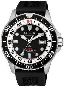 Citizen BJ7110-11E Promaster Diver Eco-Drive watch