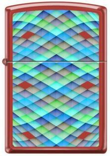 Zippo Abstract Rainbow 0585 lighter