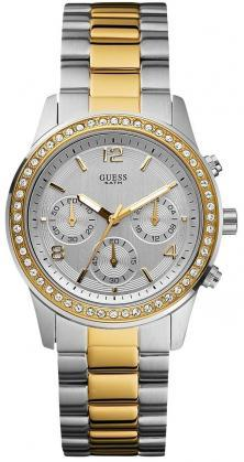 Guess Chronograph U0122L2 W0122L2 watch