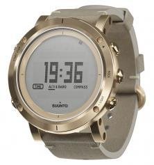 Suunto Essential Gold SS021214000 watch