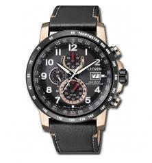 Citizen AT8126-02E Radio Controlled watch