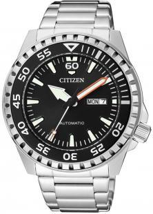 Citizen NH8388-81E Automatic Diver watch