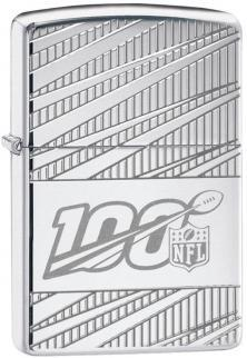 Zippo NFL 100th Anniversary 49041 Limited Edition lighter