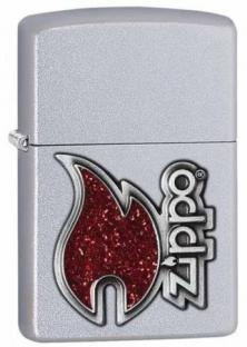 Zippo Red Flame 20942 lighter