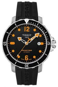 Tissot Seastar 1000 Automatic T066.407.17.057.01   watch