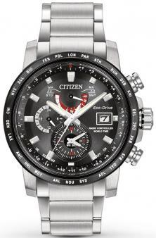 Citizen AT9071-58E Radiocontrolled watch