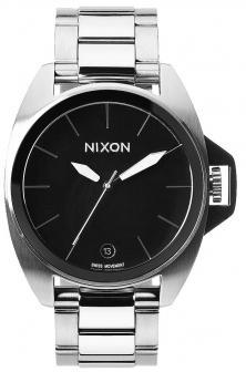 Nixon Anthem Black A396 000 watch