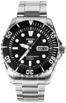 Seiko 5 Sports SNZF17J1 Automatic Diver watch