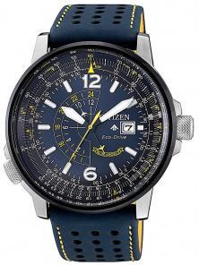 Citizen BJ7007-02L Promaster Blue Angels watch