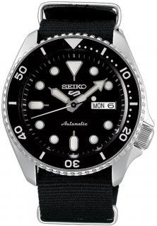 Seiko SRPD55K3 5 Sports Automatic watch
