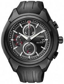 Citizen CA0285-01E Chronograph Eco-Drive watch