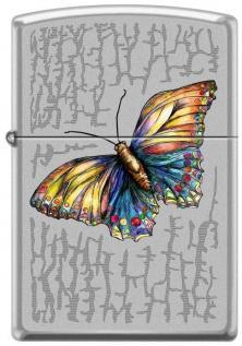 Zippo Watercolor Butterfly 6575 lighter