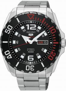 Seiko SRPB35K1 Baby Monster 5 Sports  watch