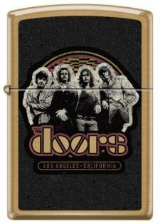 Zippo The Doors 7929 lighter
