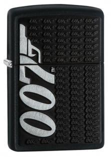 Zippo James Bond 007 29718 lighter