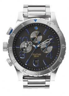 Nixon 48-20 Chrono Midnight GT A486 1529 watch