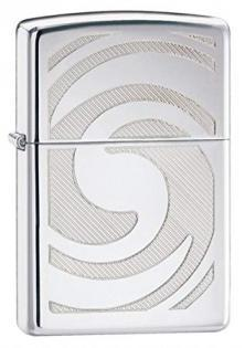 Zippo 3D Abstract 22785 lighter