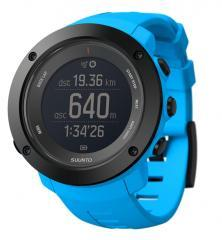 Suunto Ambit3 Vertical Blue HR SS021968000 watch