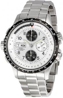 Hamilton Khaki X-Wind Automatic H77626153 watch