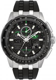 Citizen JY8051-08E Skyhawk Radiocontrolled watch