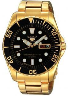 Seiko SNZF22J1  5 Sports Automatic Diver watch