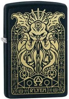 Zippo Monster 29965 lighter