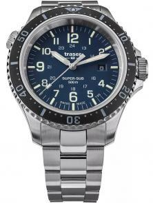 Traser P67 SuperSub Blue 109375 watch